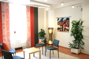 psychotherapy and counselling in Vienna