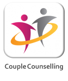 Couple Counselling - Short term appointments for psychotherapy and counselling
