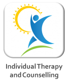 Individual Therapy - Short term appointments for psychotherapy and counselling