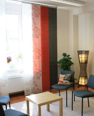 Counselling Room 2, 1220 Wien
